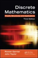 Discrete mathematics: proofs, structures, and applications